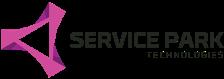 Service Park Technologies Logo